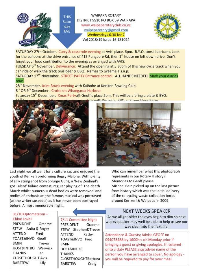 Bulletin 181024